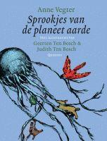 Sprookjes van de planeet Aarde – Anna Vegter