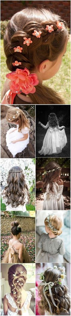 Hair Accessories For Little Girls Bridesmaid 58 Ideas For 2019 Hair Acces Junior Bridesmaid Hair Acces Accessories Bridesmaid Girls Hair Ideas Flower Girl Hairstyles, Trendy Hairstyles, Wedding Hairstyles, Natural Hair Cuts, Natural Hair Styles, Little Girl Haircuts, Flower Girl Dresses, Flower Girls, Wedding Hair Accessories