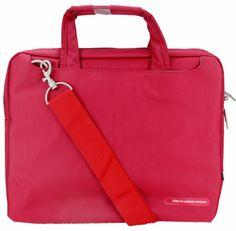 Designer Notebook Laptop Padded Case Shoulder Carry Bag Messenger Briefcase | eBay