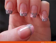 Beautiful and Best Nail Arts for Women and Girls (28)