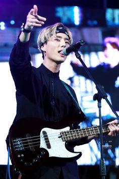 Day6 (데이식스) | Young K | Brian Kang | Kang Younghyun