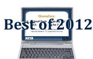 Top 10 webinars of 2012