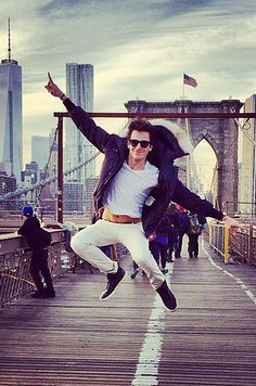 Brooklyn Bridge, New York | The 17 Most Stunning Places In The World To Take A Selfie