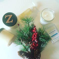 Winter Wonder Anniversary Box - Zuri Handmade Bath & Body
