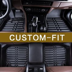 Practical Comfort Custom Car Floor Mats For Renault Renault Megane Scenic Lacuna All Weather Protection Auto Accessorie Carpet