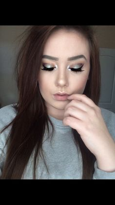 """A on Twitter: """"Look inspired by @SsssamanthaaMUA  https://t.co/snGWcSUPjr"""""""