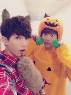 U-Kiss - Kiseop and Hoon