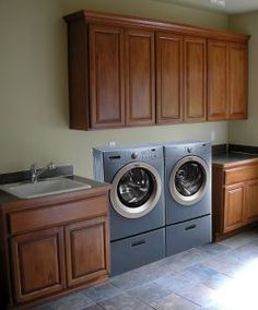 Pro #486711 | Royal Cabinets INC | Puyallup, WA 98373 Hardwood Floor Repair, Hardwood Floors, Puyallup Wa, Cabinet Refacing, Contractors License, Stair Railing, Stacked Washer Dryer, Kitchen Remodel, Countertops