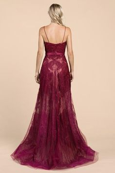 burgundy lace a line mother of the bride dress