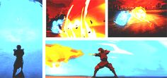Avatar / The Last Airbender / #GIF