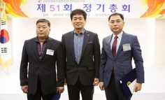 보해양조㈜, 광주-전남 외식업 중앙회에 장학금 및 발전기금 전달