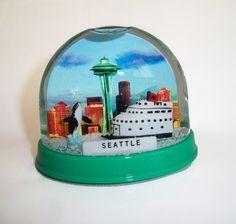 Seattle souvenir