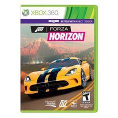 35 bucks      http://www.amazon.com/Forza-Horizon-Xbox-360/dp/B0050SYDEQ/ref=sr_1_1?s=videogames=UTF8=1353687990=1-1=forza