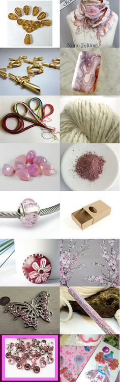 Just Do It (Yourself)! by Cyndie Smith on Etsy--Pinned with TreasuryPin.com