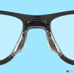 Oakley TruBridge Technology utilizes interchangeable nose pads to create a  custom fit for any face. 2c8e70bdf4