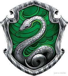 Slytherin Logo