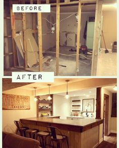 20 best before after home renovations images before after home rh pinterest com