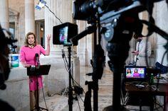 Trump Threatens to Bypass Congress as Stimulus Talks Fail Again