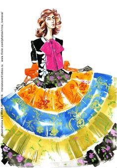 https://flic.kr/p/SsXPBc | img831 | Gucci Fall 2017 Ready-to-Wear Collection. #runway #Gucci #FALL2017 #readytowear #fashionillustration #illustration #fashion #model #suit #dress #coat #hat #accessory #umbrella #fun #drawing #clothes #watercolor #ink #fashionshow #fashionillustrator #иллюстрация #мода #одежда #artworkforsale #artwork #instafashion #fashioninsta