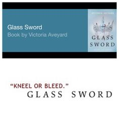 Glass Sword by Victoria Aveyard Glass Sword, Victoria Aveyard, Red Queen, Author, Books, Libros, Book, Writers, Book Illustrations