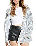 #7: Haoduoyi Womens Silver Holographic Sequin Pocket Side Hooded Coat Jacket  https://www.amazon.com/Haoduoyi-Womens-Silver-Holographic-Sequin/dp/B01N8OKVS8/ref=pd_zg_rss_ts_a_12643253011_7?ie=UTF8&tag=wfash-20