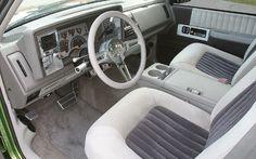 1988 silverado interiors - Bing Images