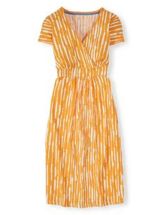 Casual Jersey Dress Day Dresses at Boden New Dress, Dress Up, Striped Jersey, Petite Outfits, Day Dresses, Midi Dresses, Cute Fashion, Vintage Dresses, What To Wear