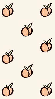 Peach �
