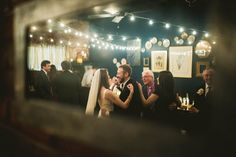 Chicago Wedding at Fennel and Iris Cafe - Christopher|F Photography