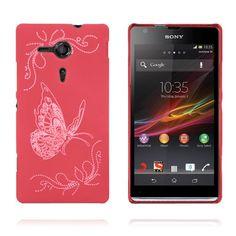 "Søkeresultat for: ""joy hvit sony xperia sp deksel"" Sony Xperia, Iphone"