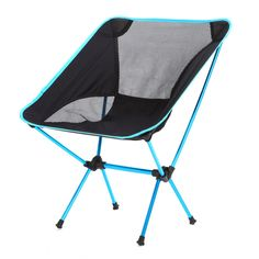 Gentil Sling Light Backpacking Chair | Deck Chair | Pinterest | Backpacking Chair