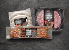 Weber Steak und Grillwurst für und von Weber Grill