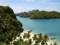 Острова Тонга