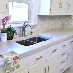 Shows How To Use The Zform Countertop System