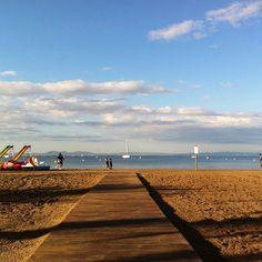 Després de la tempesta arriba la calma #aRoses  Buenos días! Después de la tormenta llega la calma #VisitRoses #incostabrava #empordaturisme #catalunyaexperience #descobreixcatalunya #visitspain