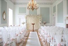 Pinterest White Wedding Arch, Wooden Wedding Arches, Metal Wedding Arch, Pink And White Weddings, Flower Wall Wedding, Rustic Wedding Flowers, Pink And White Flowers, Pink White, Summer Wedding Colors