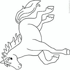Free Horse Cutouts Free patterns for craftscoloring pages Animal Coloring Pages, Coloring Books, Horse Template, Horse Stencil, Animal Cutouts, Horse Quilt, Farm Animal Crafts, Horse Cards, Free Horses
