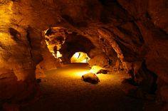 Aggertal Höhle