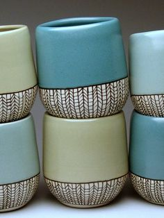 Résultats de recherche d'images pour «tasse ceramique idee bleu »