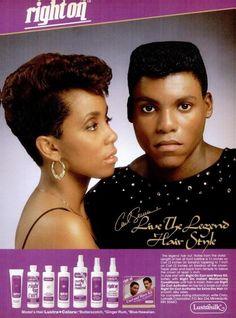 Ebony. July, 1986.