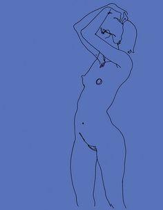 ed hodgkinson  | AFA - art for adults