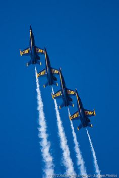 Blue Angels headlining Dayton Airshow 2014 June 28, 29 & now they are overhead in Seattle WA!!