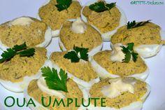 oua-umplute Dukan Diet, Mashed Potatoes, Ethnic Recipes, Food, Whipped Potatoes, Smash Potatoes, Eten, Meals, Shredded Potatoes