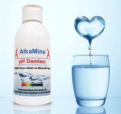 Farmasi Alkamine Alkali Su PH Damlası, içtiğimiz suyun mineral ve PH dengesini sağlar. Vücuda yararlı hale getirir. Whatsapp:05459752479 Farmasi