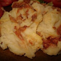 Tonnikala-perunasoselaatikko - Kotikokki.net - reseptit