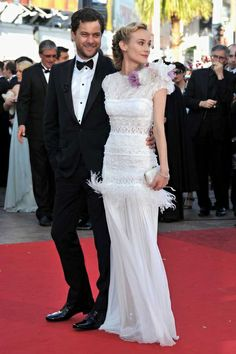 Diane and Josh- Cannes