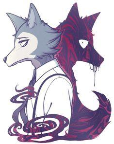 #wolf#beastars#legoshi#conflict#anime#netflix#wallpers#fondodepantalla#beautiful#graywolf #wallpaper Wattpad, Anime, Sonic The Hedgehog, Wolf, Fictional Characters, Beautiful, Netflix, Art, Wallpapers