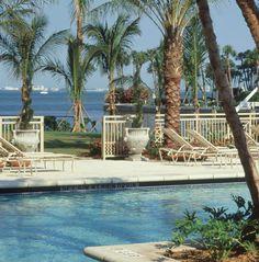Hughes Design Associates Hospitality Portfolio, Ritz-Carlton Sarasota.