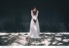 Blackeyed Susan Brings Bold Bridal Beauty