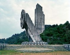 Monument by Niksic